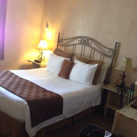 Hotel La Fonda de Taos: photo1.jpg