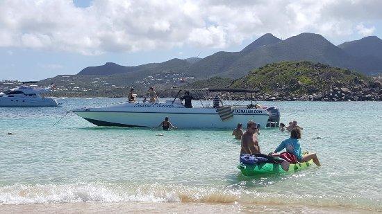 Oyster Pond, St. Maarten: 20160405_143554_large.jpg