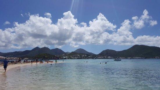 Oyster Pond, St. Maarten: 20160405_143415_large.jpg