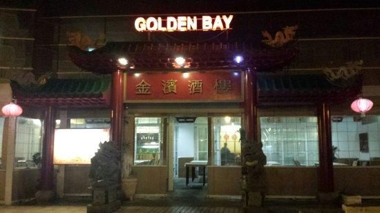Bilde fra Golden Bay