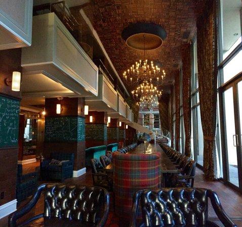 Graduate Ann Arbor The Trendy And Fun Hotel In