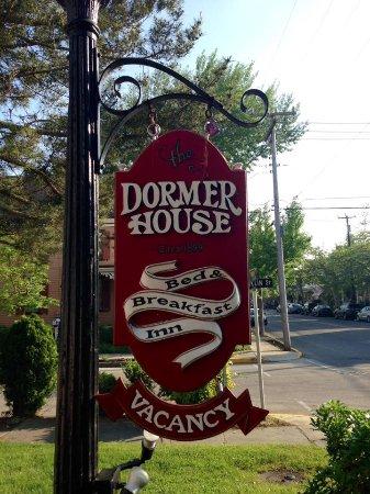 The Dormer House ภาพถ่าย