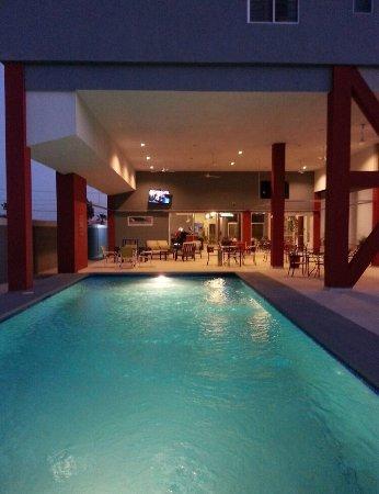 Hotel El Dorado Hermosillo