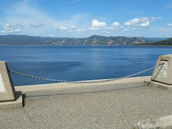 Lake Oroville State Recreation Area: Lake Oroville