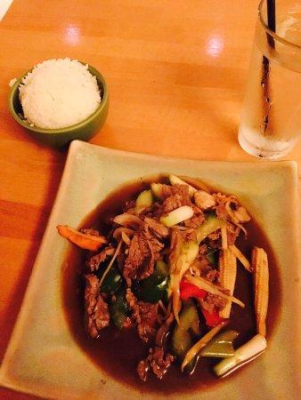 Thai Restaurant Annapolis