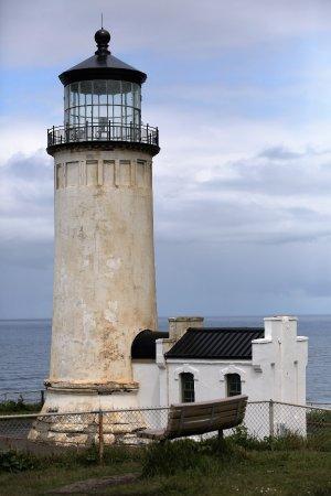 Ilwaco, WA: North Head Lighthouse
