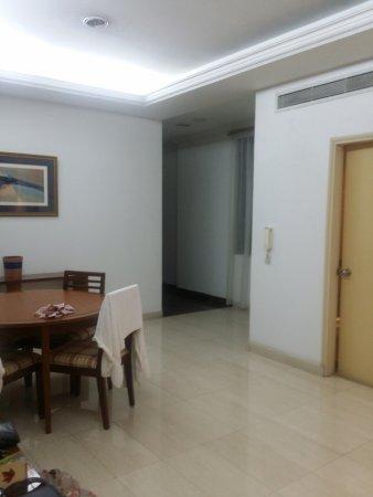 The Maple Suite: huge & clean apartment