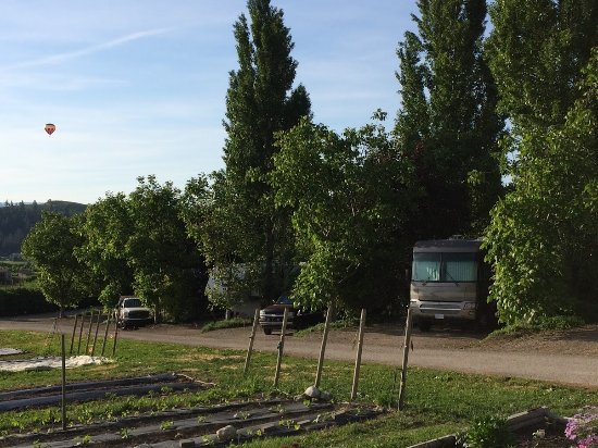 Orchard Hill RV Park and Farm