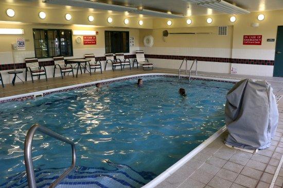 Country Inn Suites By Radisson Flats Elmira Ny Nice