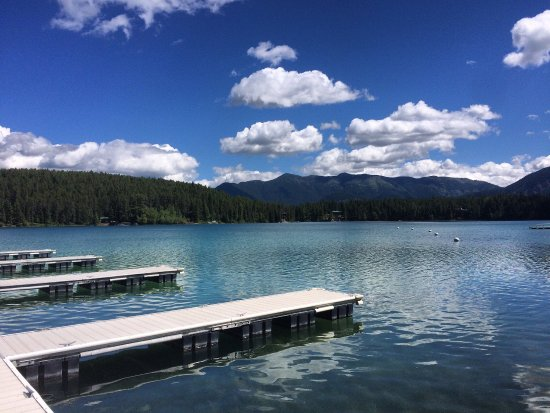 Lake Five Resort: photo0.jpg