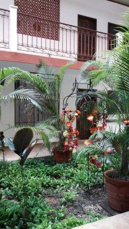 Hotel Santa Maria: 20160612_091830_large.jpg