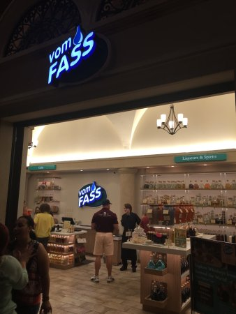 Food Tours of America Las Vegas