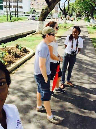 Provotique Walking Tours