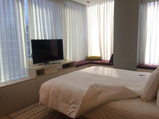 Oasia Hotel Novena, Singapore by Far East Hospitality Photo