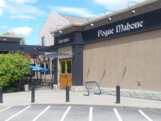 ‪Pogue Mahone Irish Alehouse‬