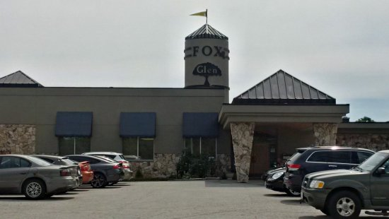 Amherstburg, Kanada: Welcome to Fox Glen Golf Club