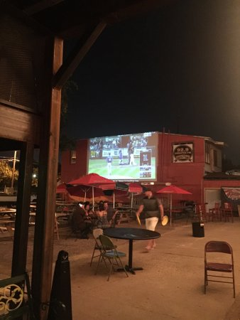 jpg picture of the backyard bar stage and grill waco tripadvisor