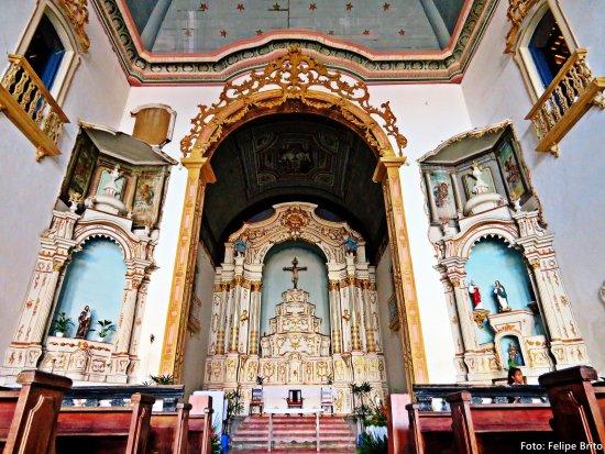 Igreja Matriz do Santíssimo Sacramento
