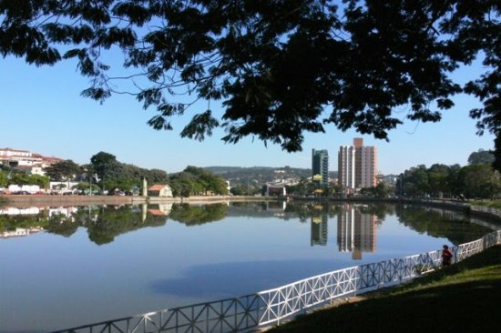 Lago do Taboao