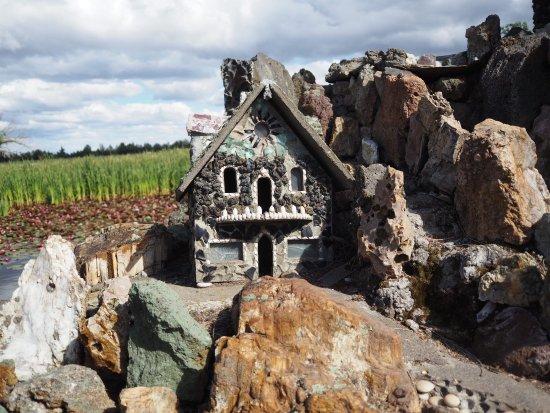 Petersen Rock Garden and Museum: photo0.jpg
