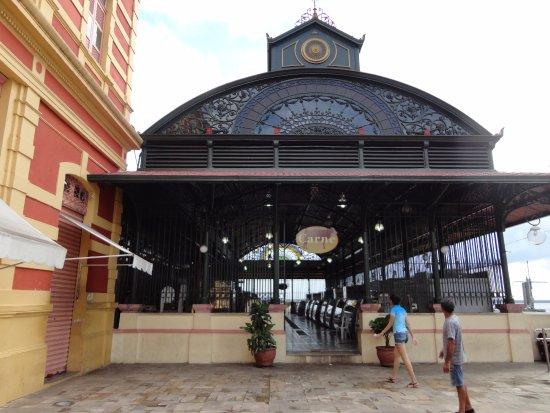 Manaus Modern Market