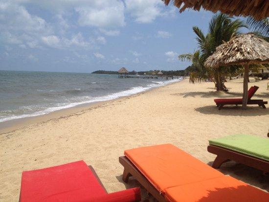 Belizean Dreams Resort: photo0.jpg