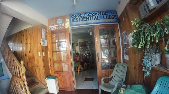 Residential Lodge Photo