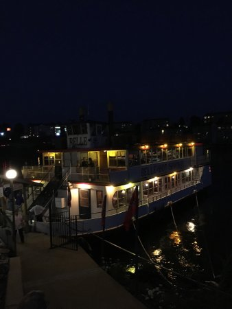 Belle of Hot Springs Riverboat : photo0.jpg
