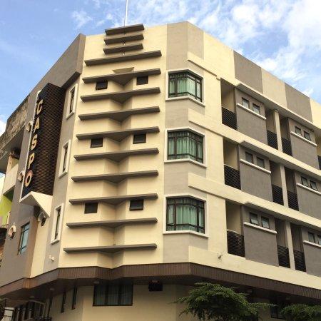 Caspo Hotel Kuala Lumpur