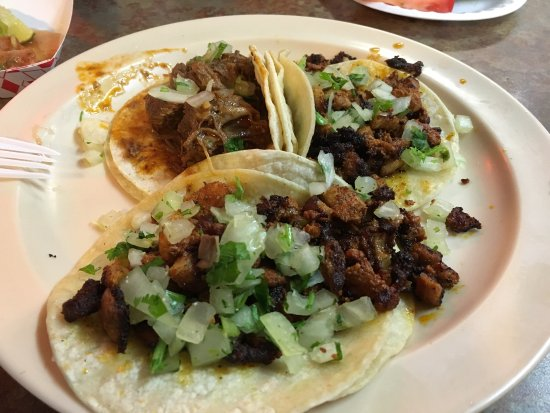 Vancouver, WA: Great tacos!