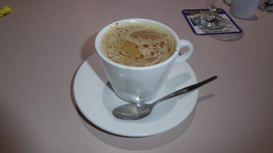 Malua Bay, Australie : Coffee
