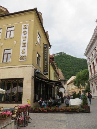 Hotel Gott Photo