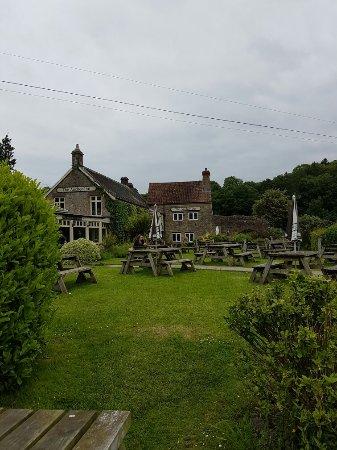 Tintern, UK: The Anchor Tintern