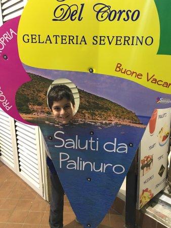 Gelateria del Corso by Severino Picture