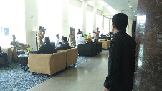 sewaktu kunjungan ke hotel grand mahkota pontianak foto grand rh tripadvisor co id