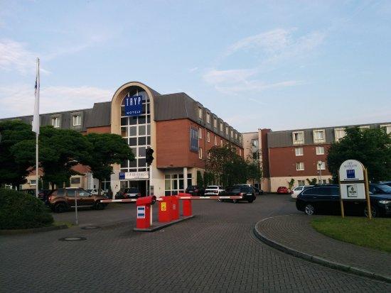 oberhausen casino