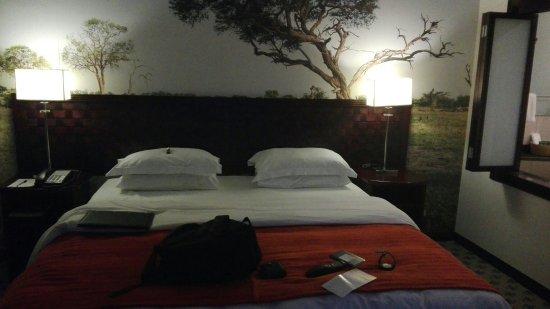 Phakalane Golf Estate Hotel Resort : IMG_20160608_221017_large.jpg