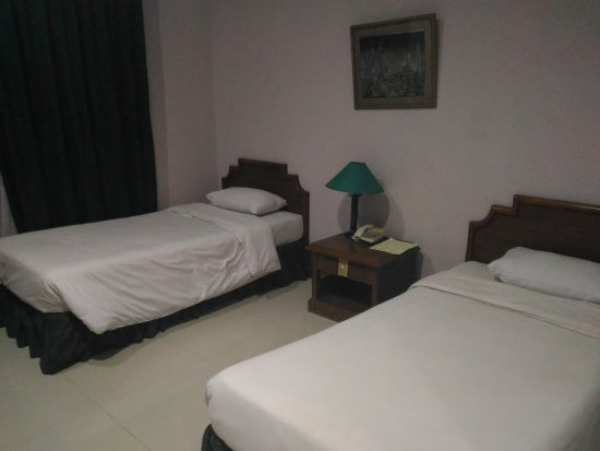 Grand Trisula Hotel Indramayu Reviews Indonesia