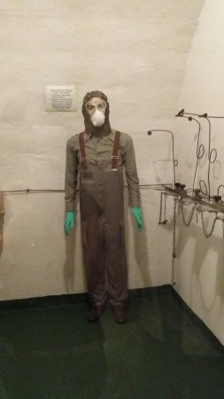 Communism and Nuclear Bunker Tour: 20160615_170422_large.jpg