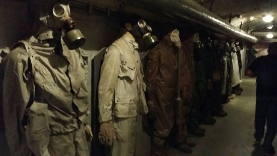 Communism and Nuclear Bunker Tour: 20160615_171343_large.jpg