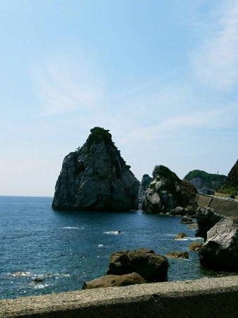 Shirasakiso: 景色が凄い❗ハイツの方は親切で食事も大変美味しく 二回目ですが、まだまだ利用させて頂きたいです。