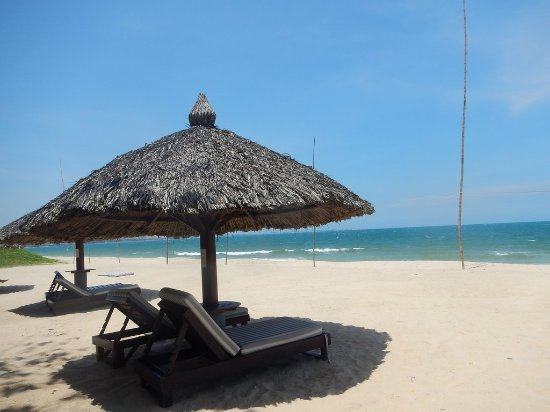 Blue Ocean Resort Görüntüsü