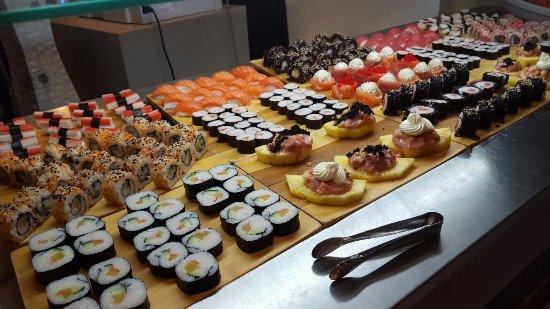 Buffet Italiano Cagliari : Picanha s cagliari via g m angioy restaurant reviews