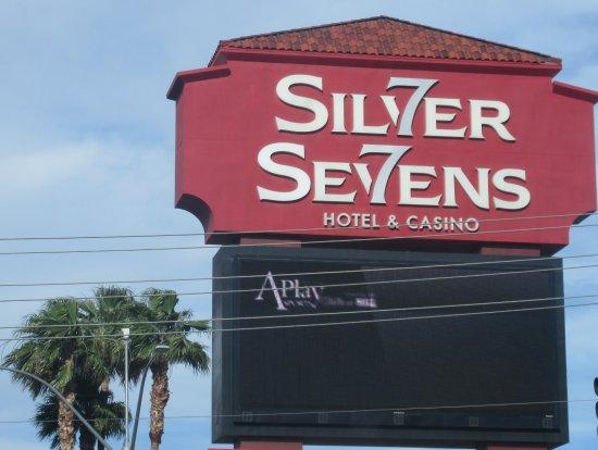 特雷布賭場酒店照片