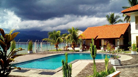 Larantuka, Indonezja: ASA Hotel