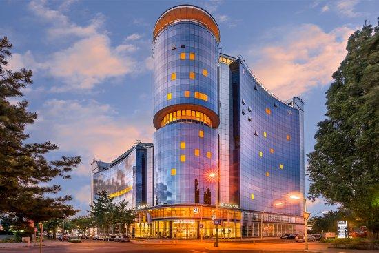 Photo of Winters Hotel Berlin Im Spiegelturm