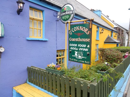 Cloghane, Irlanda: photo1.jpg