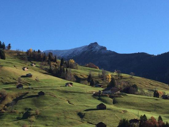 Habkern, Zwitserland: Umgebung