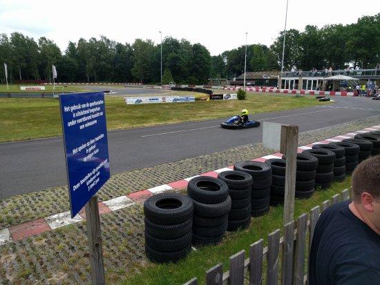 Kartbaan Oldenzaal