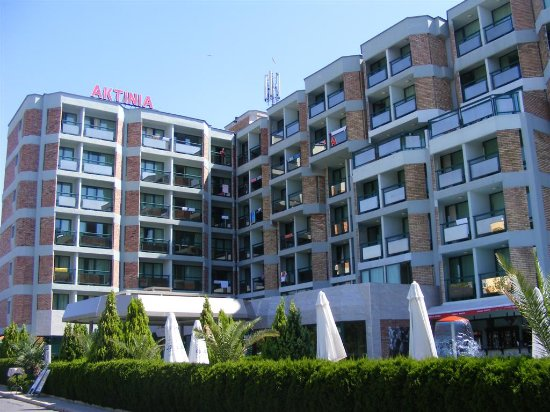 Photo of Hotel Aktinia Sunny Beach